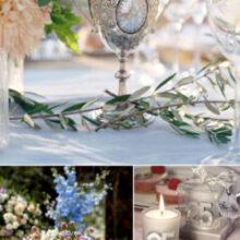 Bodas de casamento: sugestões de presentes