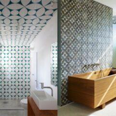 Verde militar nas paredes | Pintura e Revestimentos
