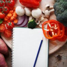 Como planejar as compras de supermercado da semana