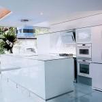 Já conhecem os eletrodomésticos de vidro branco?