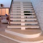 Escadas de mármore   Reforma