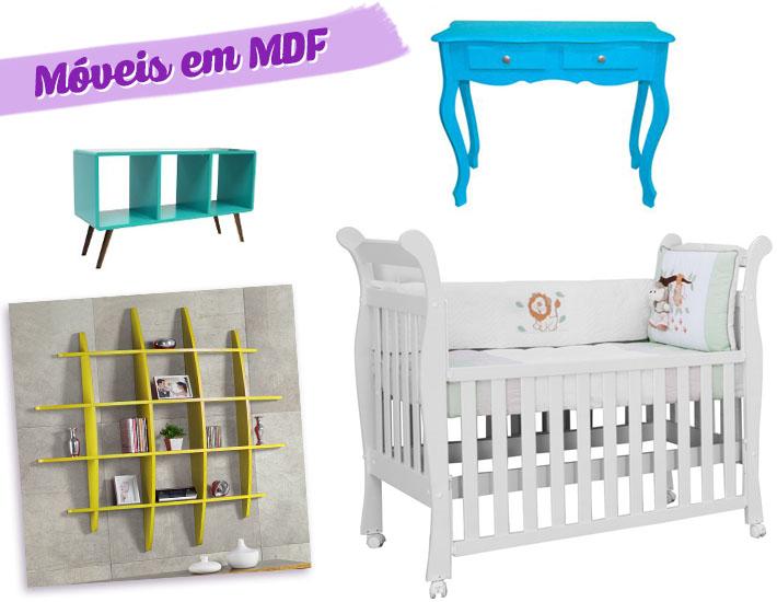 MDP e MDF