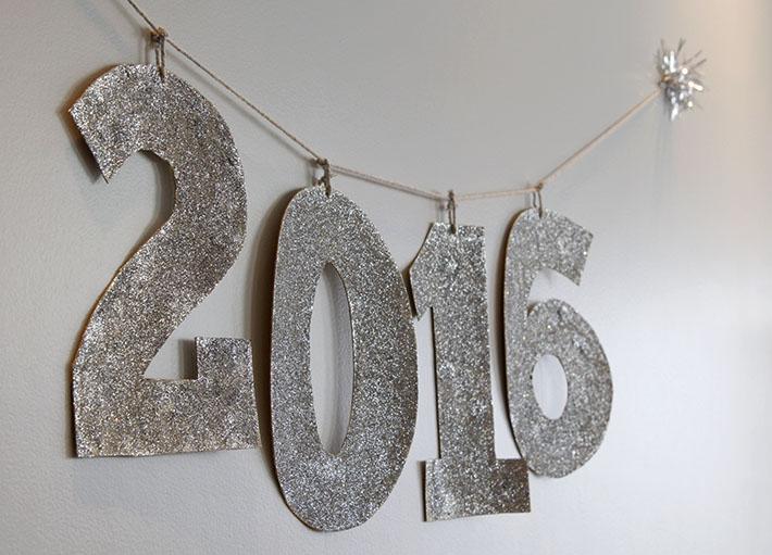 Decoração Ano Novo | Reveillon