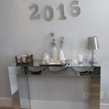 Ideias de decoração de Ano Novo | DIY Reveillon