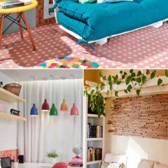 Como usar plantas na decoração da casa?