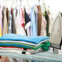 Dicas de cuidados com as roupas | Dona de casa iniciante