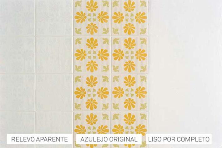 Tinta para azulejos, pisos e revestimentos