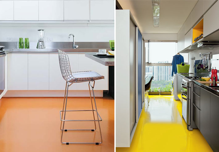 tinta ep xi para piso e azulejo banheiro e cozinha