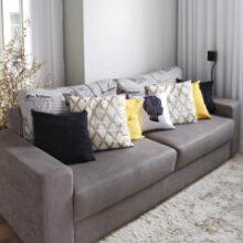 5 erros que cometi ao economizar reforma e mobília do meu apartamento