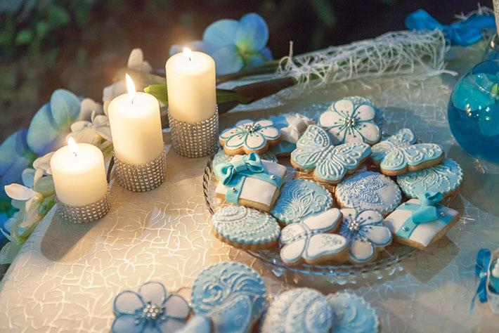 Tendências para casamentos 2016 | Decoração
