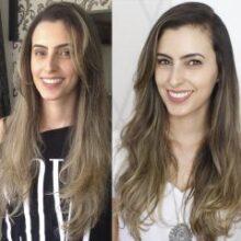 Como recuperei meu cabelo + Produtos que uso