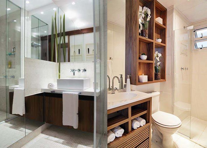 Banheiros 2016: tendências