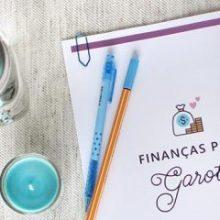 Finanças para garotas | Vida financeira independente