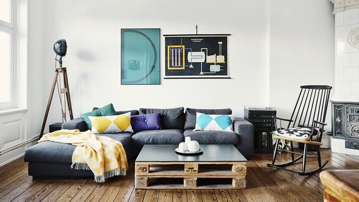 5 ideias para uma decoração divertida