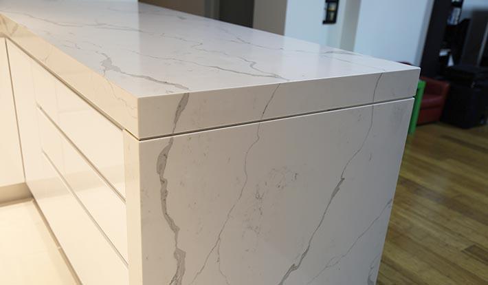 Mármore | Quartzo Stone Calacata