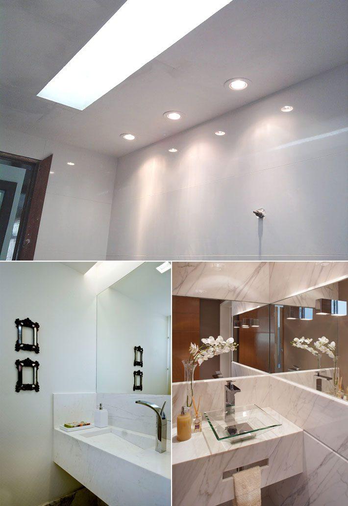 Lâmpadas LED | intensidade