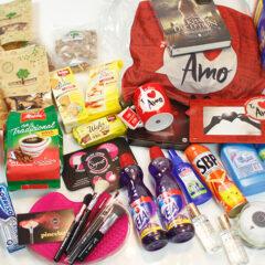 Recebidos acumulados | Caixa postal