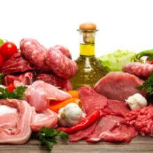 Tipos de carne para cozinhar, assar e grelhar
