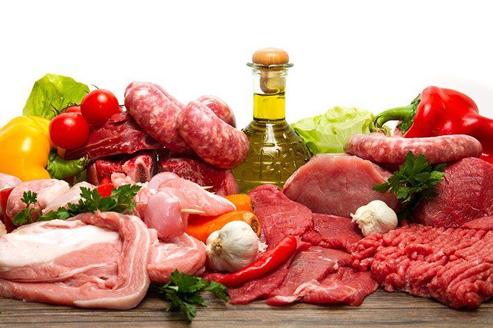 Tipos de carnes: como escolher