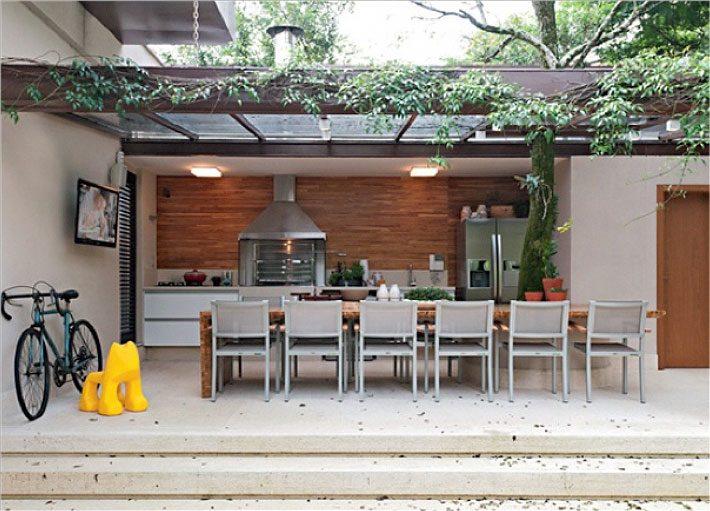 Cobertura Apartamento Garden