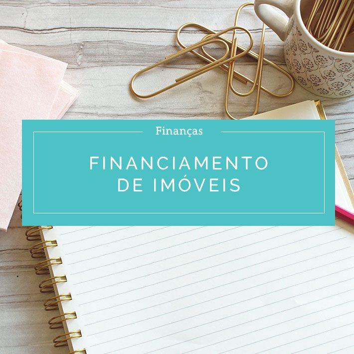 Economizar no financiamento de imóvel
