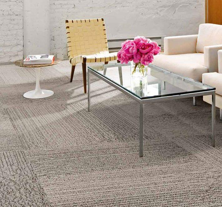 Carpetes e tapetes para melhorar acústica