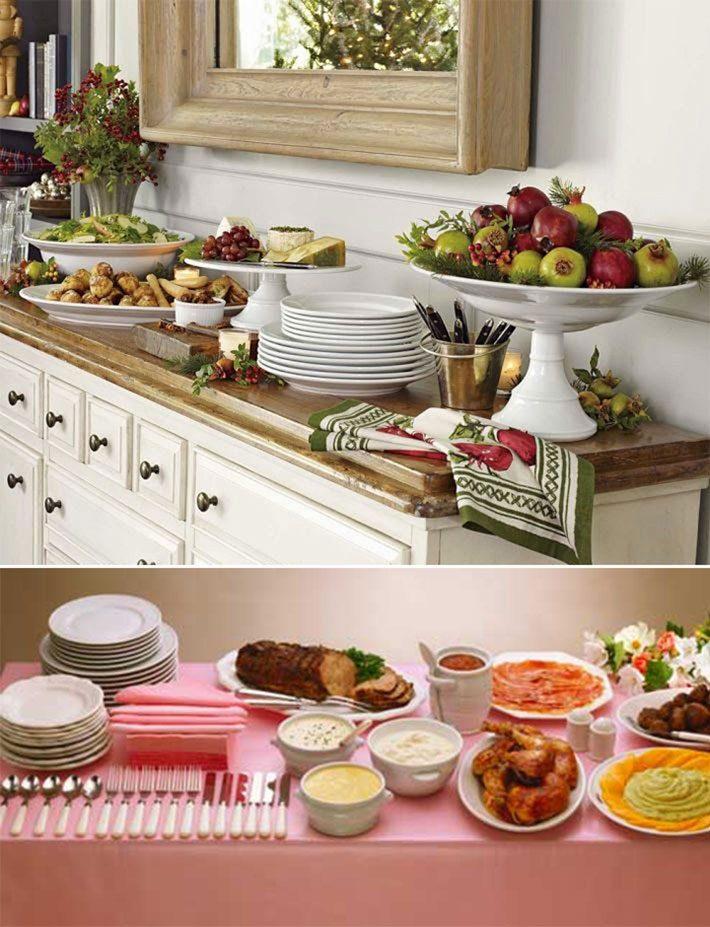 9455fa8734 Mesa posta para jantar com a família e amigos