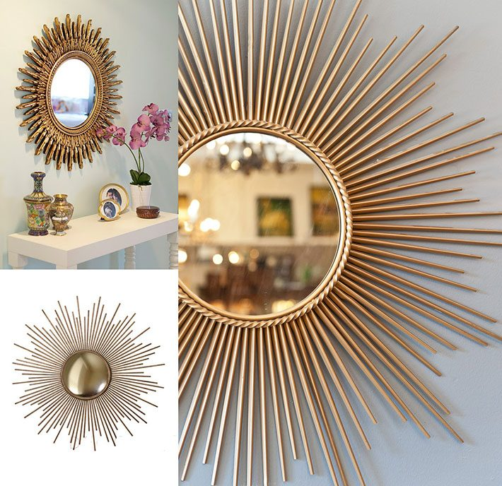 Sun Mirror | Espelho Sol