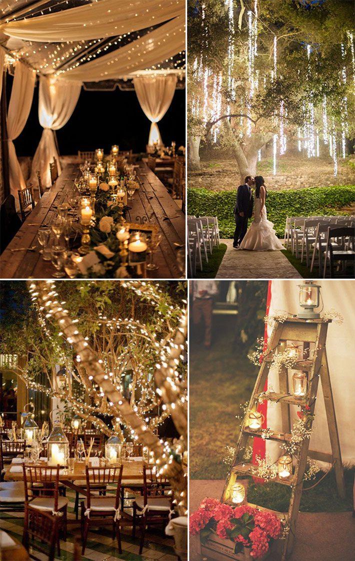 Casamento outdoor