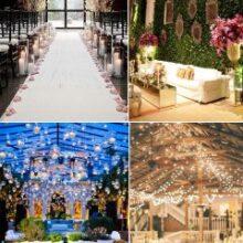 Como fazer um casamento outdoor