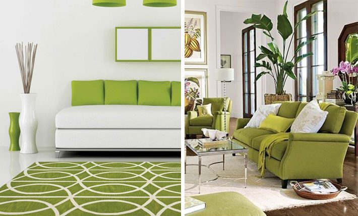 Cor do ano 2017 | Greenery Pantone