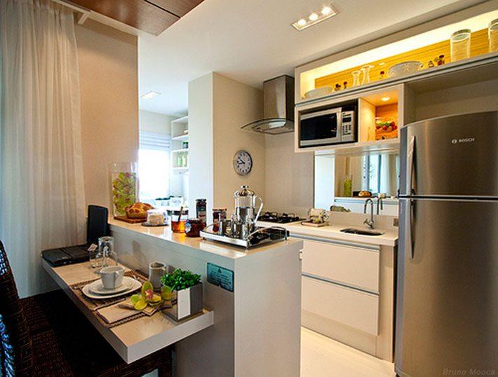 Instalação elétrica para cozinhas | Eletrodomésticos