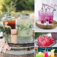 4 drinks sem álcool para o verão