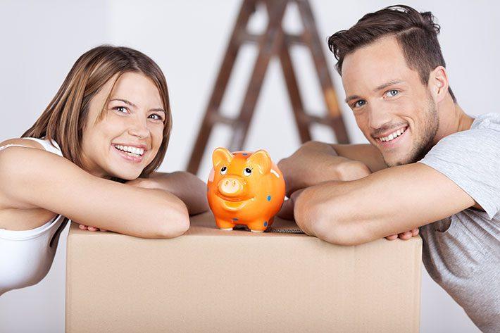 Contas da casa | Vida de casados