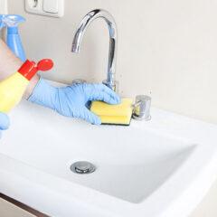 3 produtos multiuso que facilitam a limpeza da casa