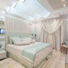 5 estilos de decoração para quarto de casal