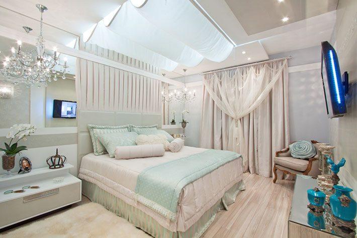 5 estilos de decora o para quarto de casal comprando - Camas estilo romantico ...