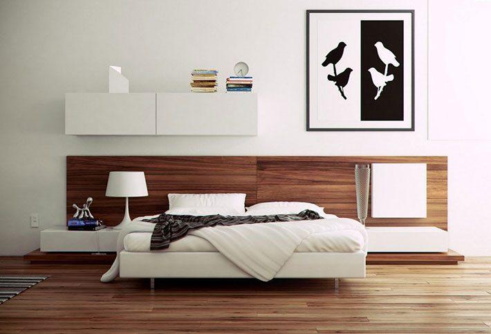 5 estilos para quarto de casal