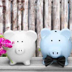 Conta conjunta ou separada? | Finanças para casais
