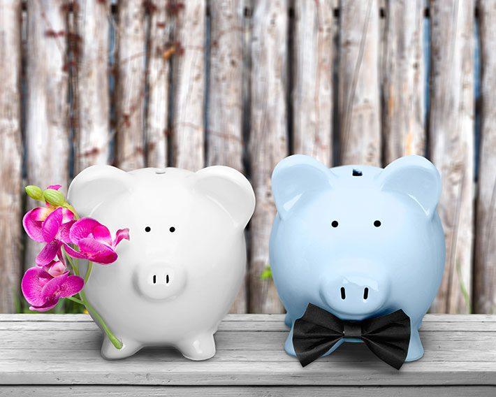 Finanças para casais - Conta conjunta ou separada?