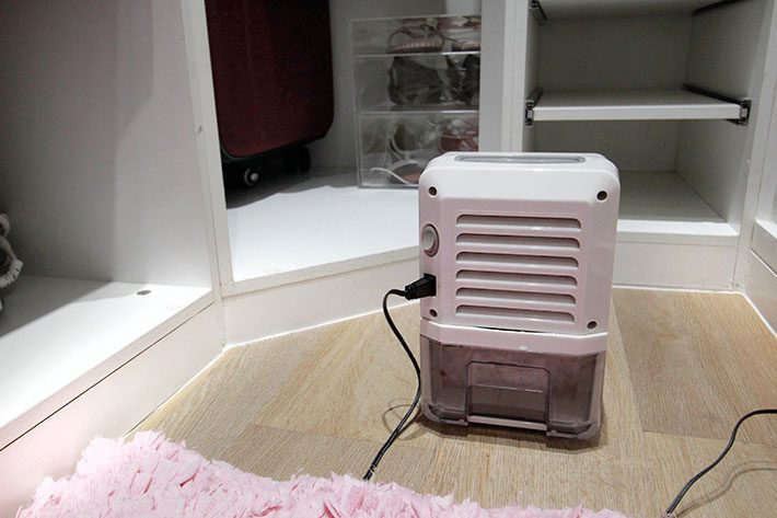 Desumidificador de ar | Tudo sobre como combater o mofo