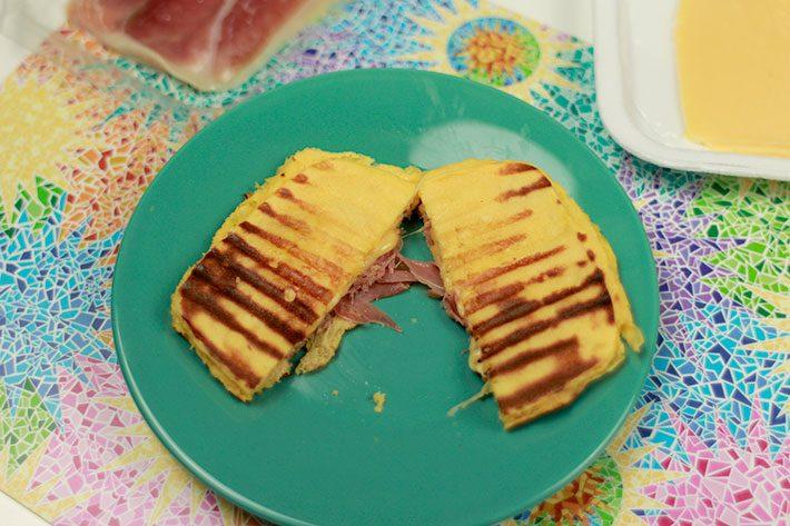 Misto quente saudável e fit | Receitas fáceis da Café da Manhã