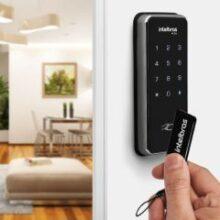 Vale a pena ter uma fechadura digital em casa?