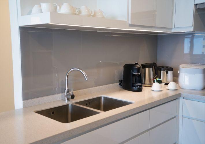 Comprar móveis planejados antes ou depois de pegar as chaves - cozinha planejada