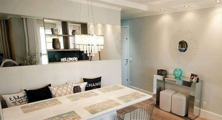 Apartamento Bruna Dalcin | Comprando meu Apê