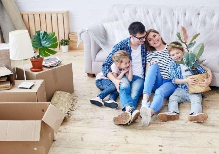 Alugar é melhor do que financiar um imóvel?