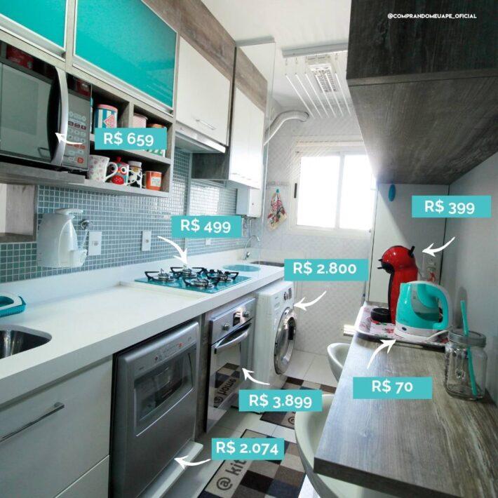 Ganhar pontos e milhas na compra de produtos e eletrodomésticos